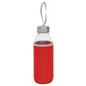 Sklenená fľaša TAKE WELL