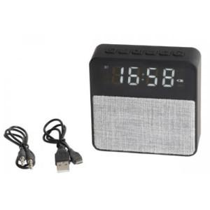 GET UP budík s rádiom