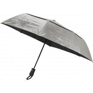 Skladací automatický dáždnik