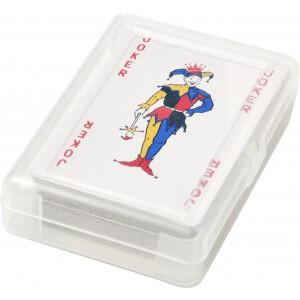 Hracie karty Joker