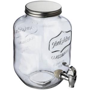 Dávkovač nápojov so 4 pohármi