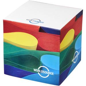 Cube malý poznámkový blok