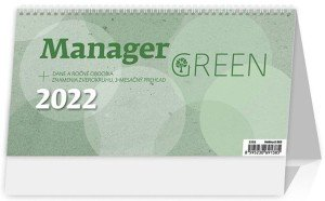 Manager Green
