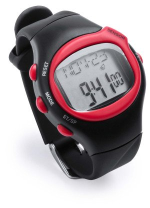 Lewis hodinky s meračom tepu
