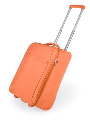 Dunant Skladací kufr na kolečkách