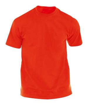 Hecom farebné tričko pre dospelých