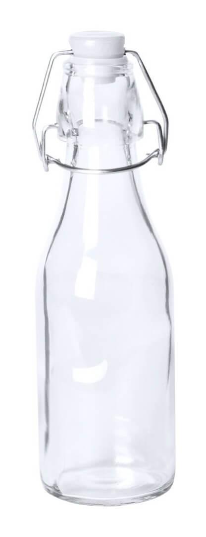 Haser sklenená fľaša