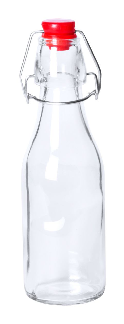 Haser sklenená fľaša gallery