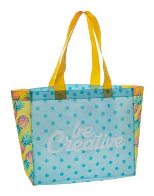 SuboShop B nákupná taška z netkanej textílie na zákazku