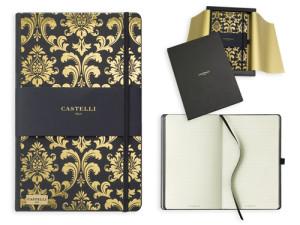 CASTELLI GOLD