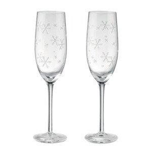 CHEERS poháre na sekt