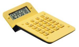 Nebet kalkulačka