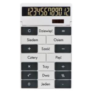 obrazok Kalkulačka s vlastným dizajnom - Reklamnepredmety