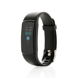 Fitness náramok Stay Fit s monitorom srdcového tepu