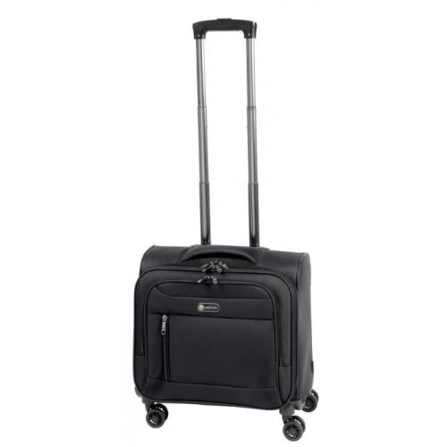 Kufrík na kolieskach DIPLOMAT S