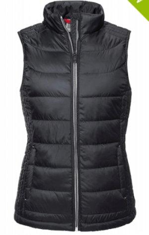 Dámska vesta Ladies` Nano Bodywarmer