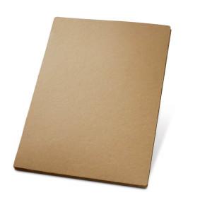 obrazok A4 folder. Cardboard: 450 g/m². - Reklamnepredmety