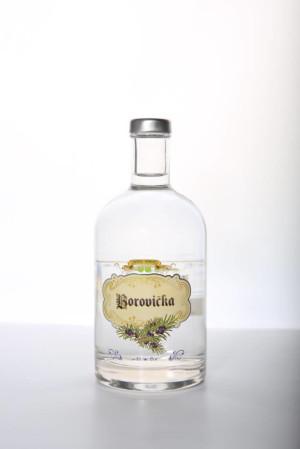 Natural product Borovička
