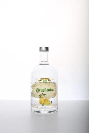 Natural produkt rada - Hruškovica