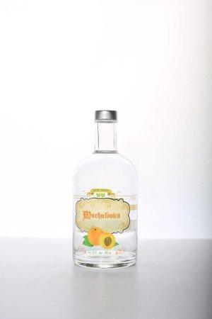 Natural produkt rada - Marhuľovica