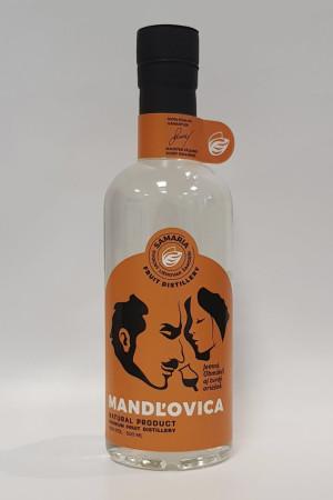 Natural produkt rada - Mandľovica