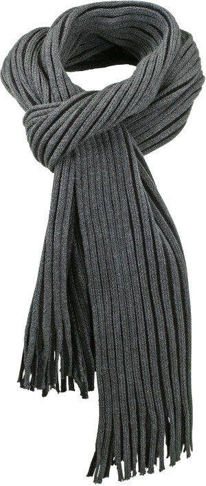 Rebrovaný šál