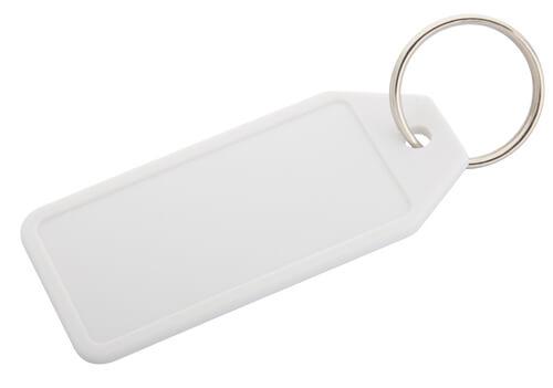 Plopp prívesok na kľúče