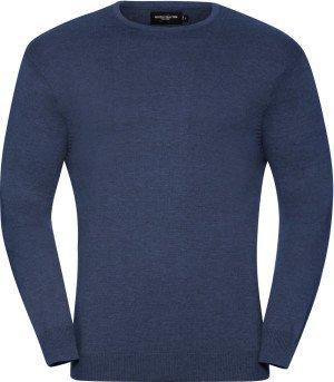 717M Pánsky pletený sveter