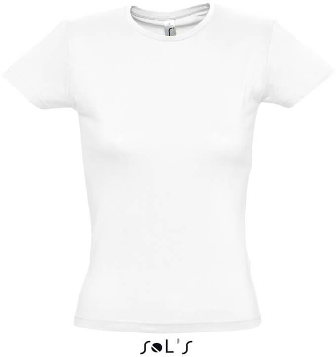 Miss Dámske tričko