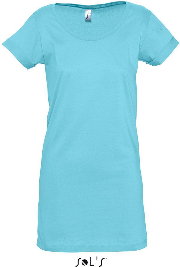 Max Dlhé dámske tričko