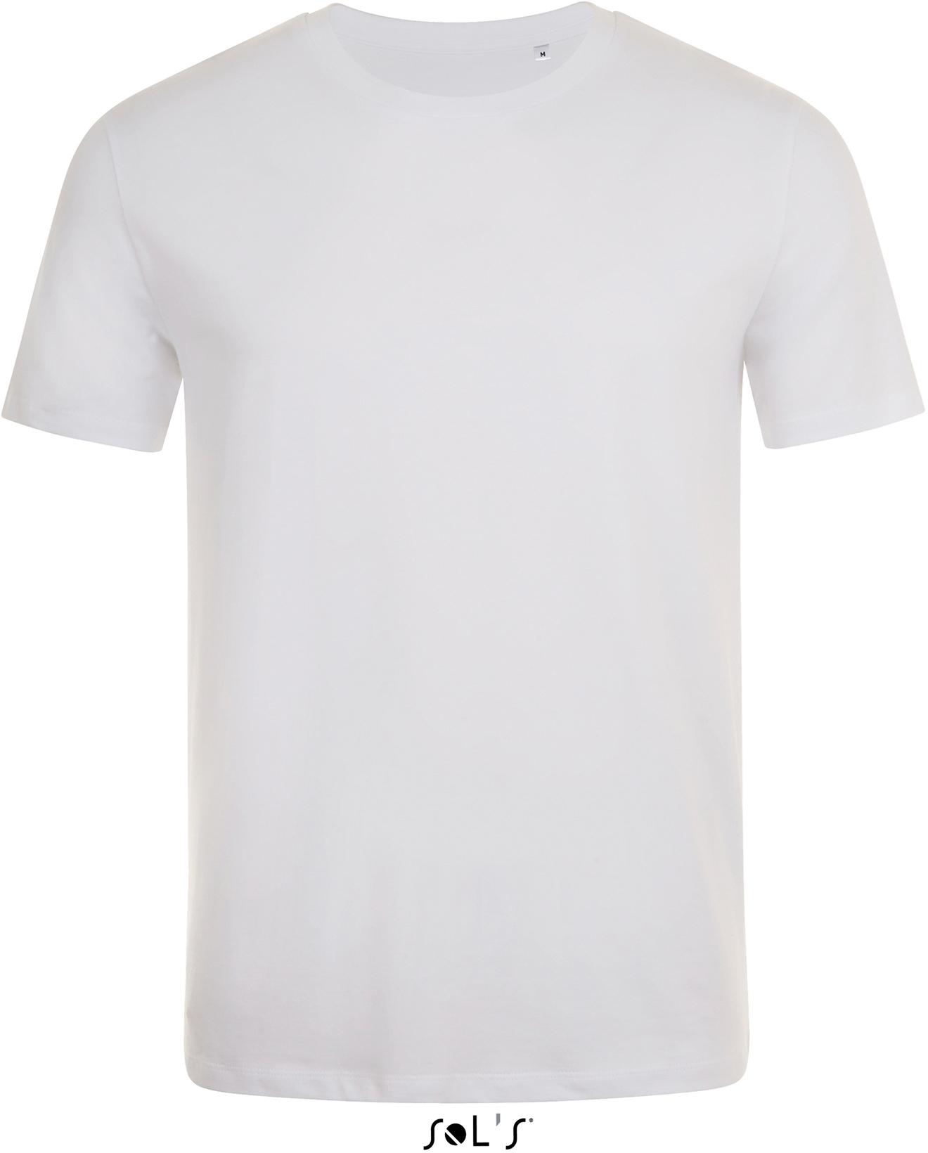 Panské slim-fit tričko