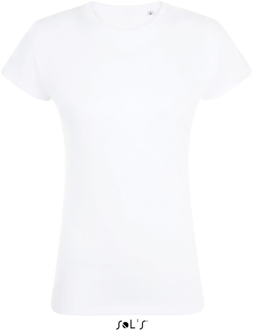 Dámske tričko pre sublimáciu