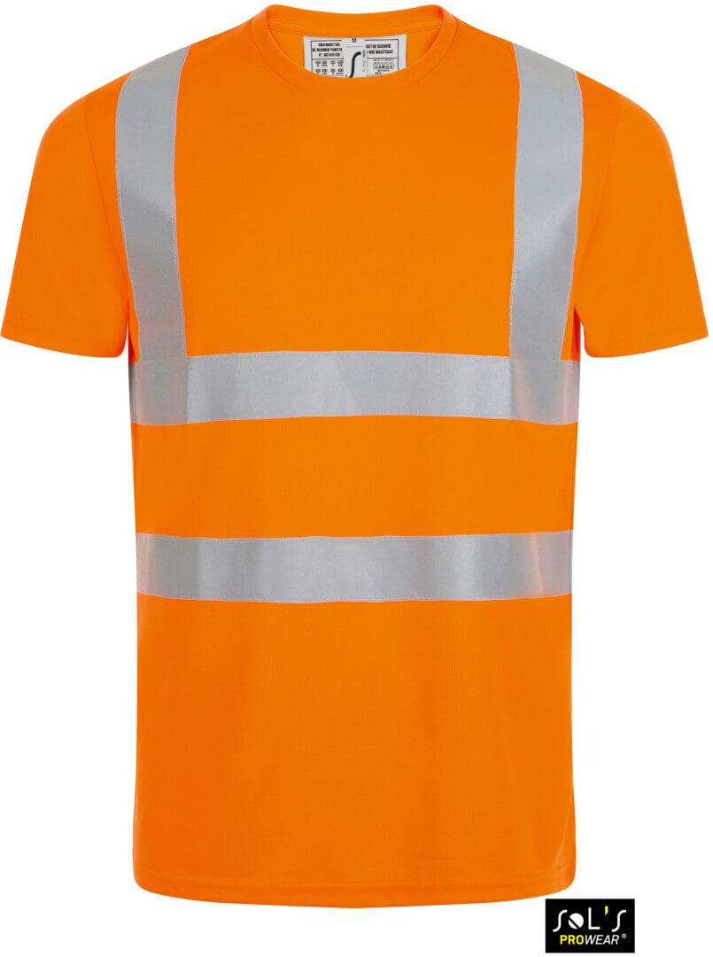 Mercure Pro Tričko s bezpečnostnými prvkami