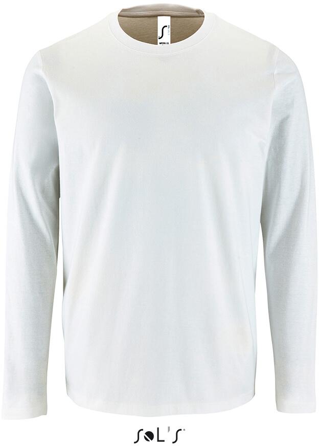 Pánske tričko dlhý rukáv