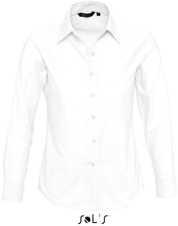 """Embassy Dámska košeľa s dlhým rukávom """"Oxford"""""""