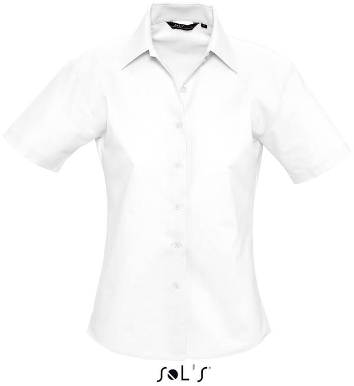 """Elite Dámska košeľa s krátkym rukávom """"Oxford"""""""