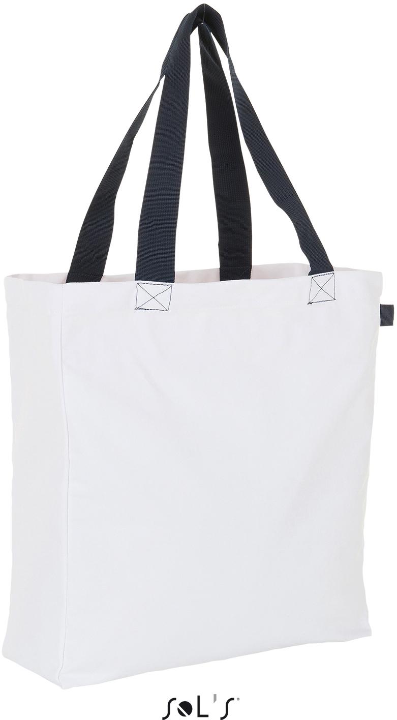 Lenox bavlnená taška