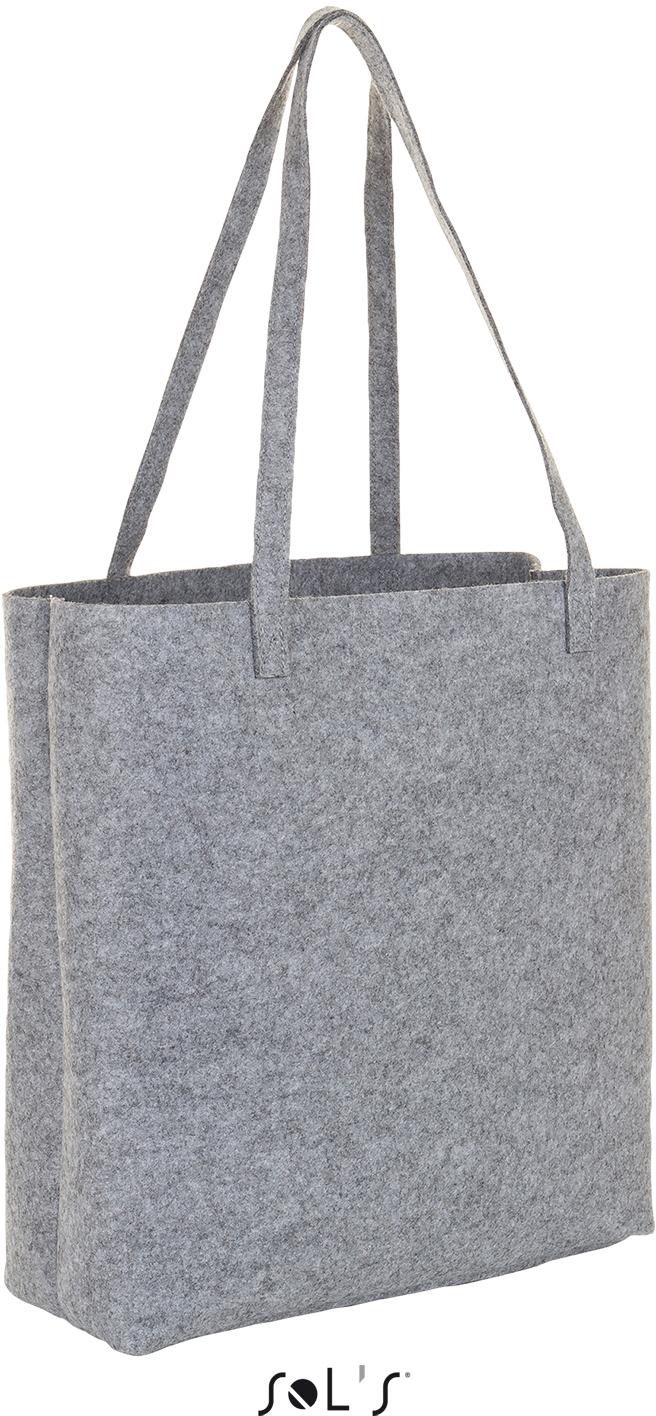 Plstená taška