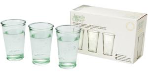 obrazok 3 poháre na vodu - Reklamnepredmety