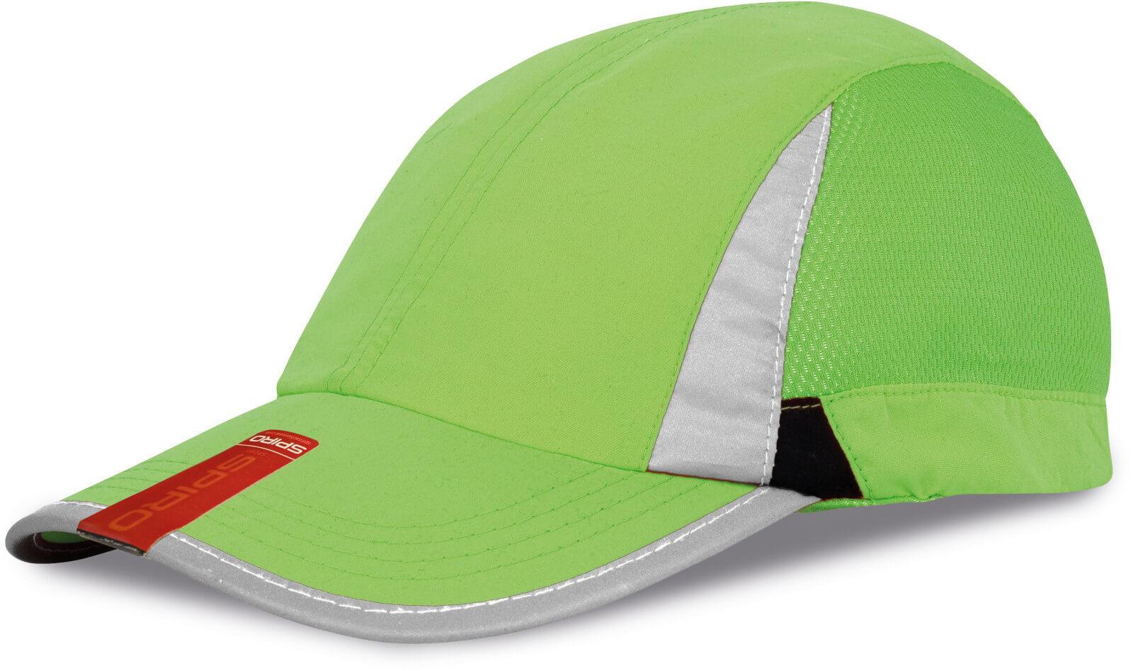 RC086X Športová čiapka