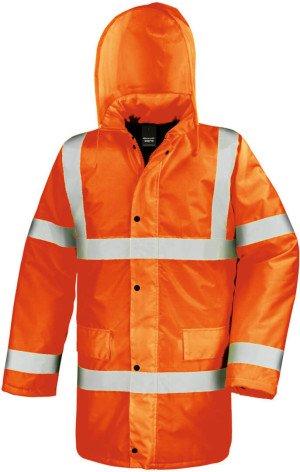 Bezpečnostný kabát