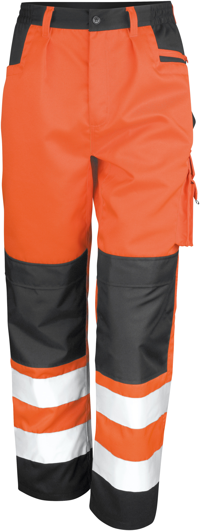Bezpečnostné nohavice