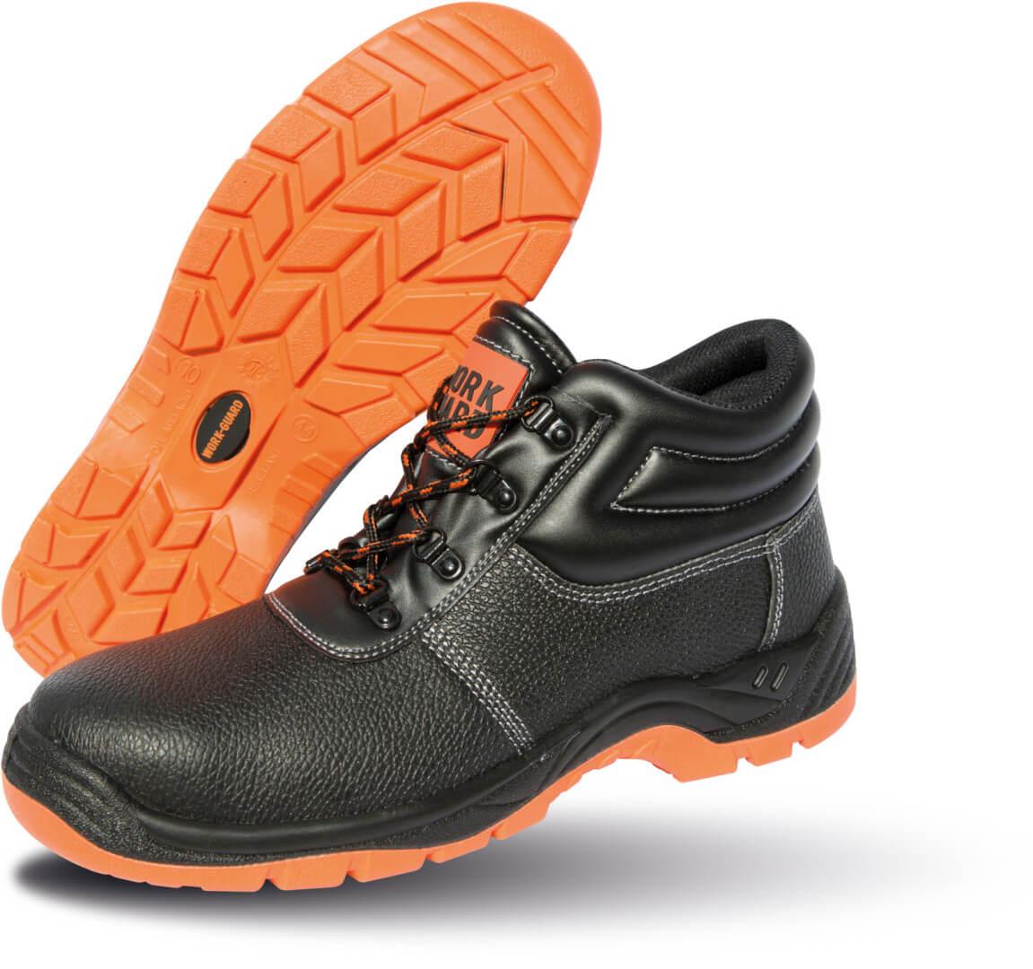 Pracovné topánky Defence