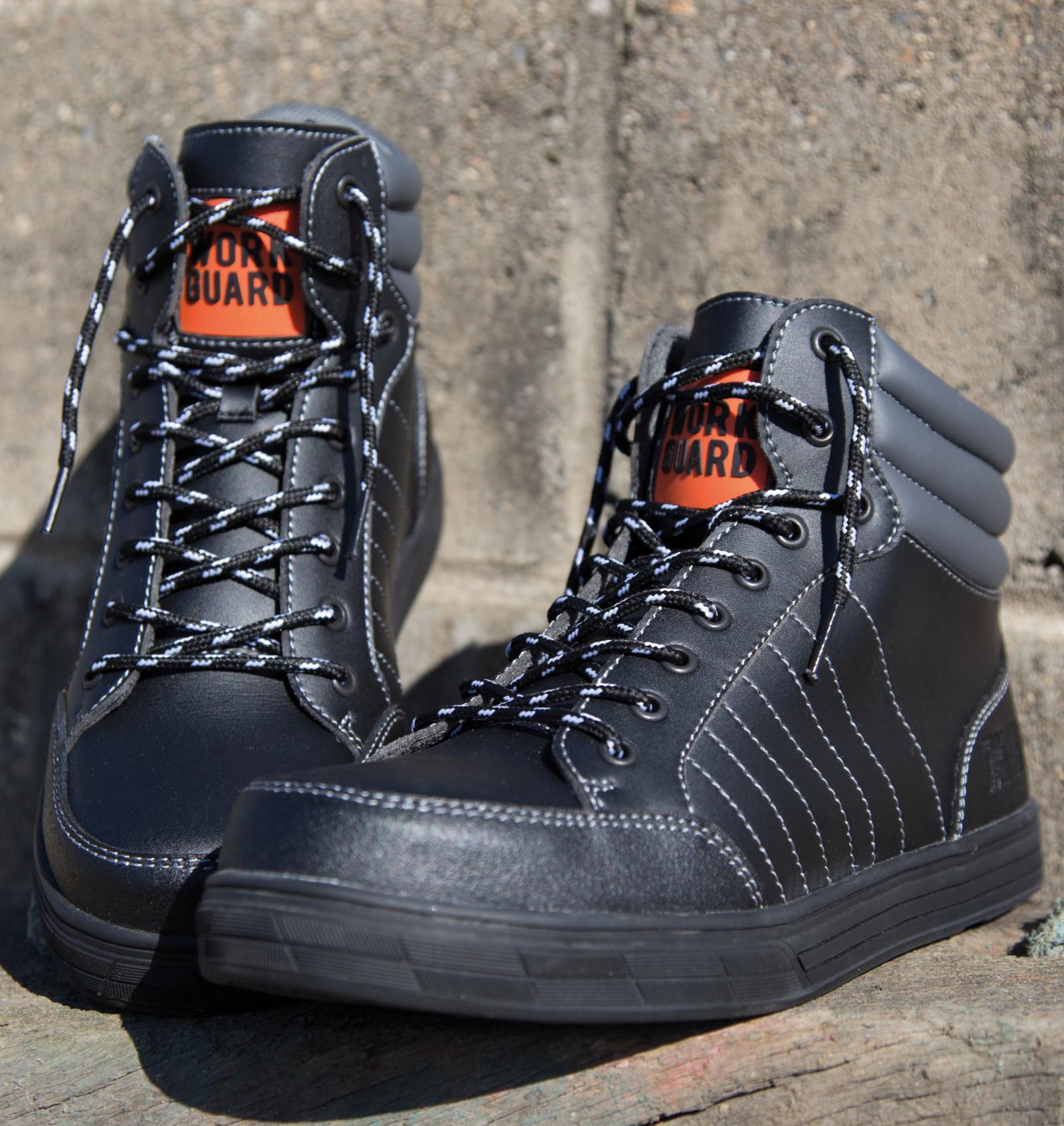 Pracovné topánky Stealth