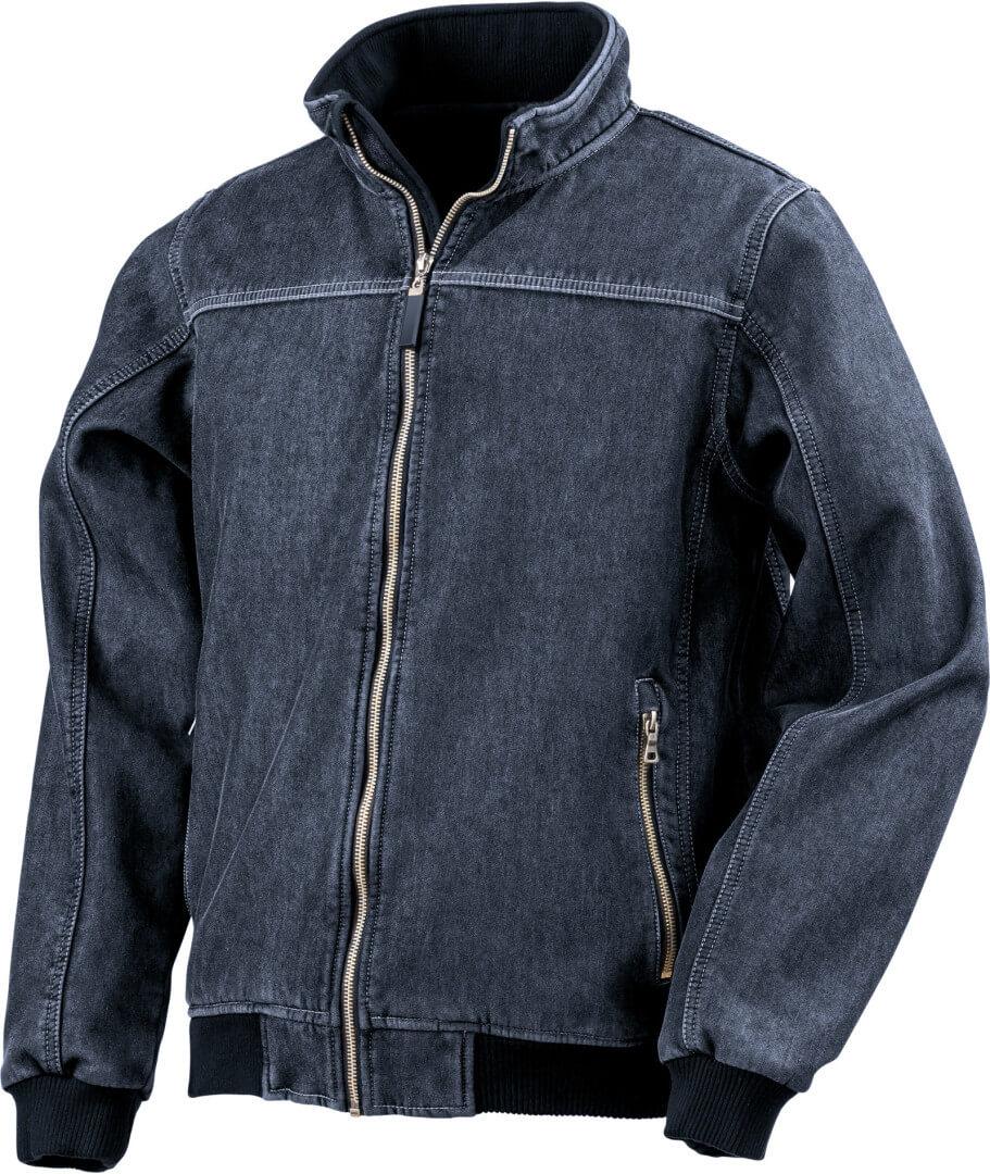 Denim 3-vrstvová Softshell bunda