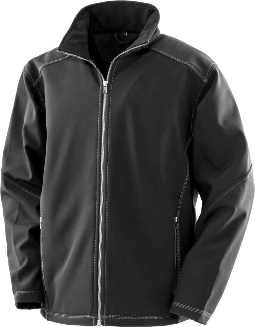 Pánská 3-vrstvá softshellová bunda
