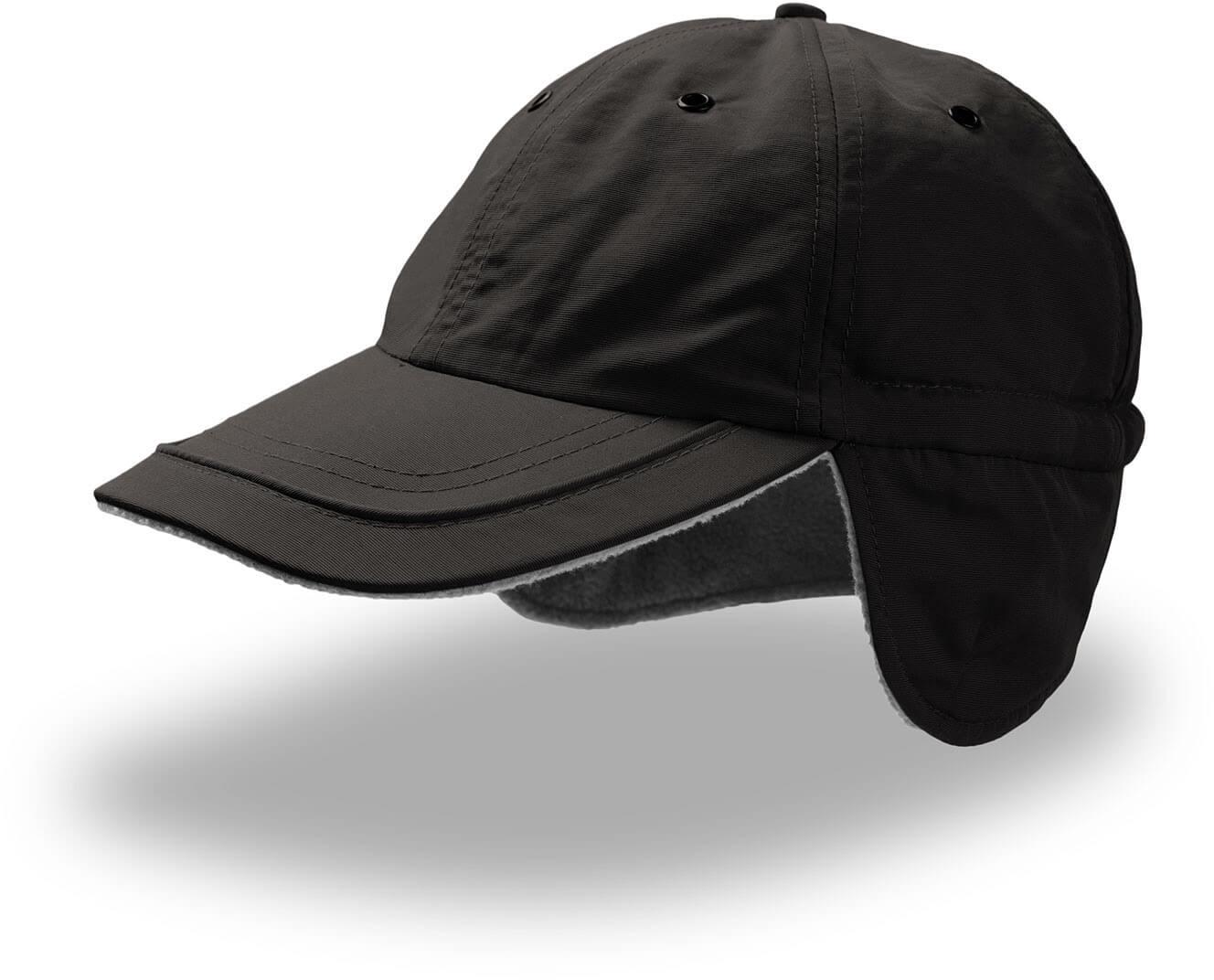 Techno Flap Šiltovka s klapkami na uši