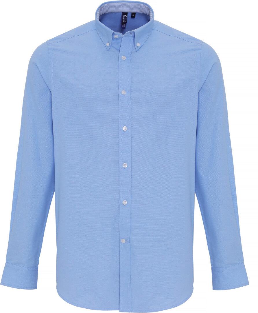 """Oxford košeľa """"Stripes"""" s dlhým rukávom"""