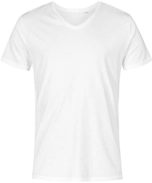 Pánske X.O tričko s V výstrihom