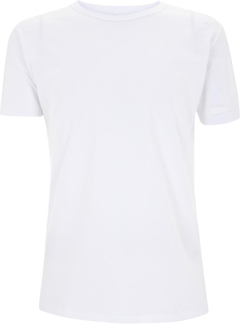 Pánske priliehavé tričko, žerzej